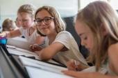 """Kinderuni-Vorlesung """"Intelligentes Wohnen - ist unser Zuhause auch klug?"""" Referentin:Karin Thea Trommelschläger am 3. Oktober 2018 (Anmeldung ab 13. September)"""