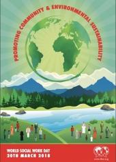 Einladung zum WORLD SOCIAL WORK DAY am 20. März 2018, FH Vorarlberg